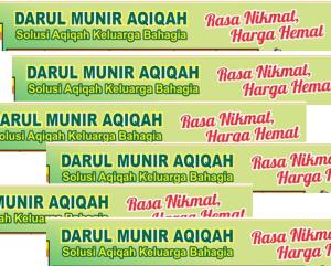 layanan aqiqah cikarang